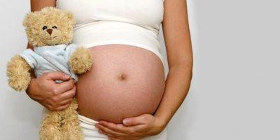 El 25.8% de partos y cesáreas en lo que va de año corresponden a adolescentes