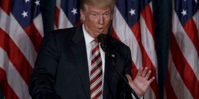 El debate se transmitirá el 26 de septiembre Foto:AP