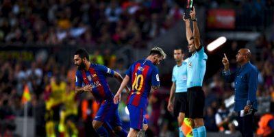 Las opciones que tiene Luis Enrique para reemplazar al lesionado Messi