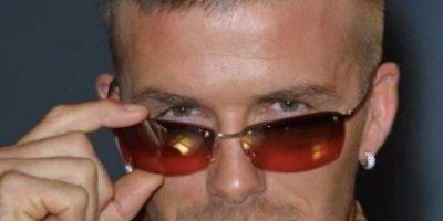 Joven gasta miles de dólares para parecerse a David Beckham ¿Lo logró?
