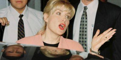 Ella tuvo una relación extramarital durante 12 años con Bill Clinton Foto:AFP