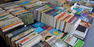 Ministerio de Educación dará bonos a estudiantes para adquirir libros en la feria