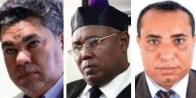 Consejo del Poder Judicial ratifica destitución de tres jueces por sobornos