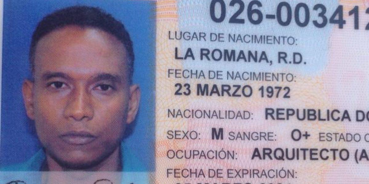 Poder Ciudadano visita a familiares arquitecto que se suicidó en Oisoe