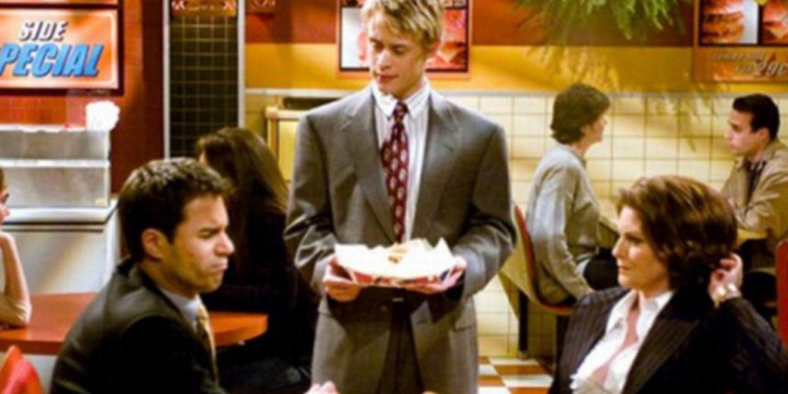 Macaulay Culkin Foto:NBC