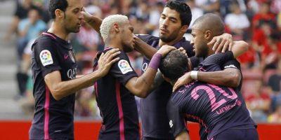 Se cierran las posiciones en fútbol España