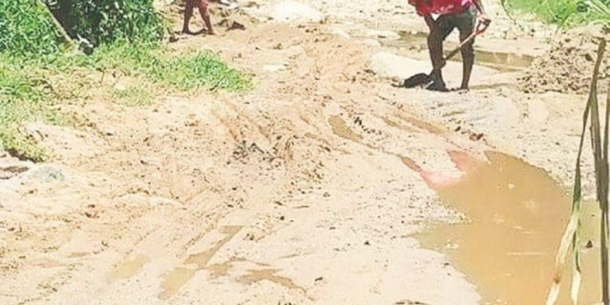 Piden que Gobierno atienda la destrucción del Río Tireo