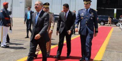 Danilo Medina asiste a firma de Acuerdo de Paz entre Colombia y FARC