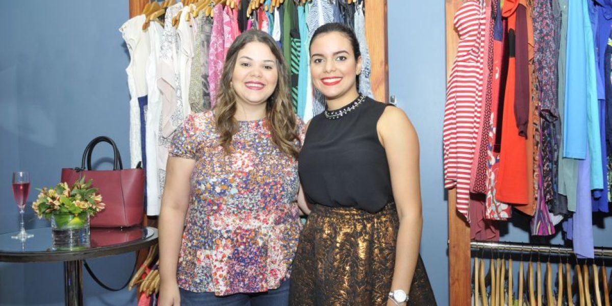 Apertura tienda de ropa Kiram Exchange