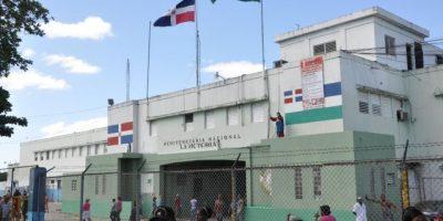 Defensora del Pueblo pide construir otra cárcel