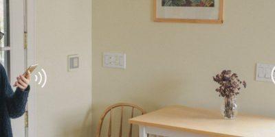 Puedes abrir una aplicación de tu periódico favorito cuando estás en la cocina tomándote tu café de la mañana. Foto:doteverything.co