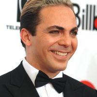 Cristian Castro Foto:Getty Images