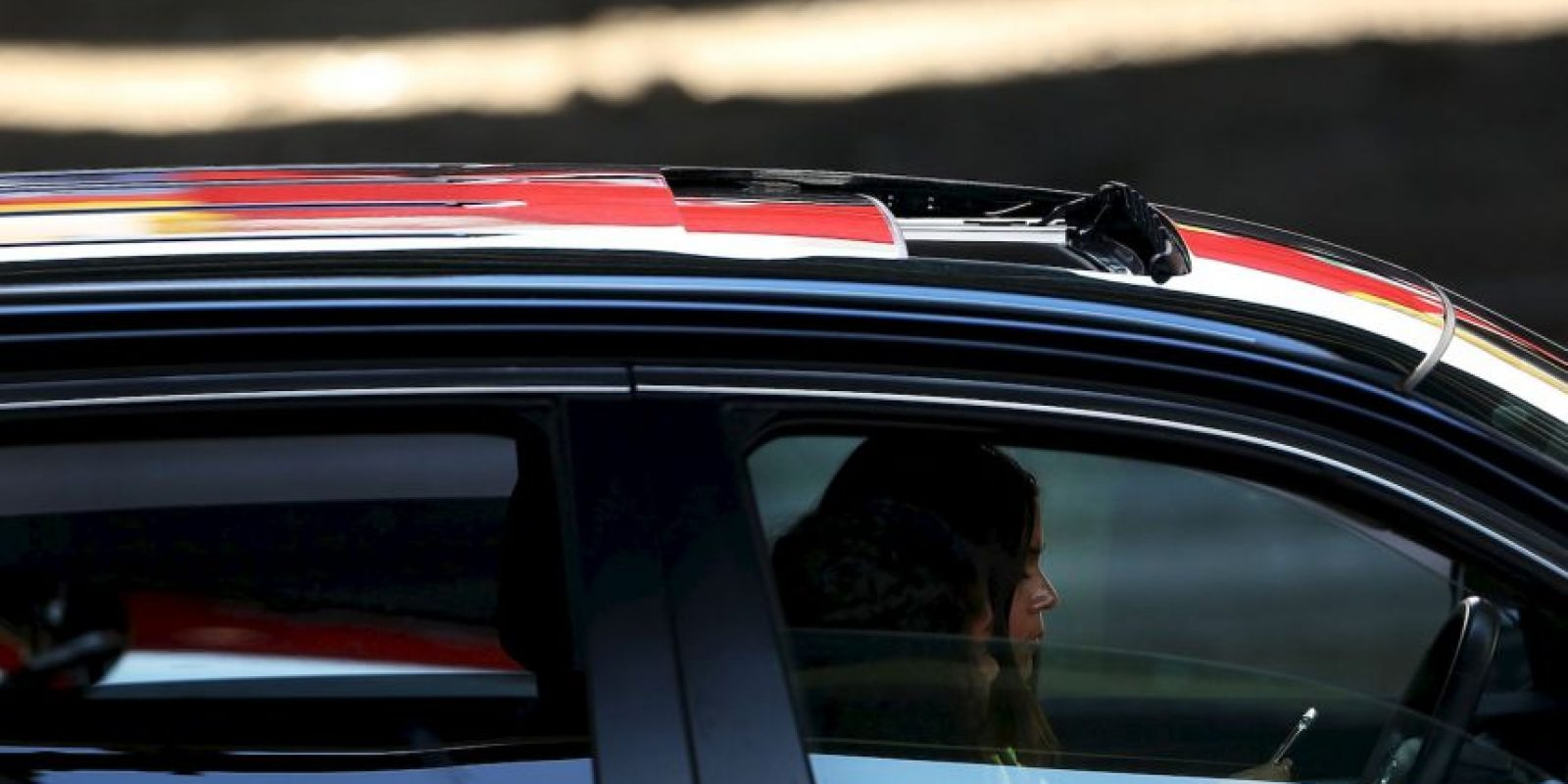 Hoy los que más textean son los jóvenes y según las más recientes estadísticas, cada año se registran más de 100 mil accidentes de autos Foto:Getty Images