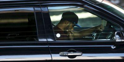 Cuando el conductor opta por 'textear' se ausenta totalmente de la visión y atención que debe tener al conducir y tarda cuatro segundos y 20 metros en recuperarla Foto:Getty Images