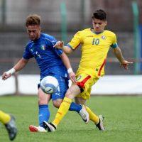 El hijo de Gheorghe Hagi tiene el mismo talento de su padre y ya forma parte del primer equipo de Fiorentina con sólo 17 años. Foto:Getty Images