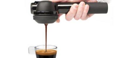 Ahora podrán tomar café en cualquier momento con este gadget