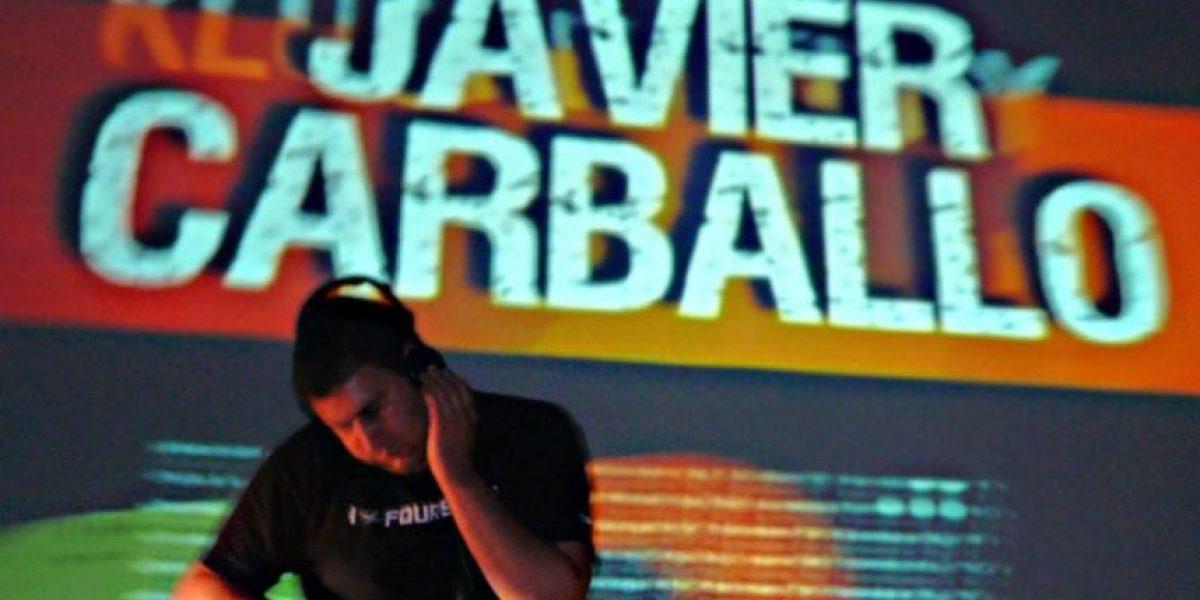 The Chinese presenta Golden Night con los DJs Felipe Venegas, Javier Carballo y Jimpster