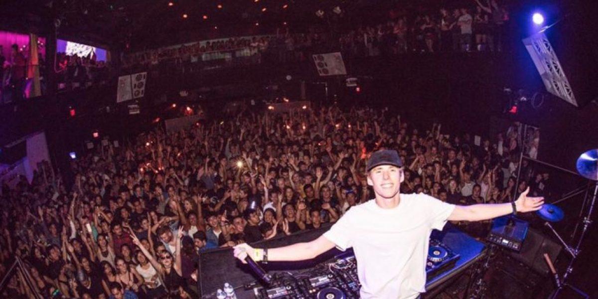 Lost Frequencies, el DJ que está escalando hacia el éxito