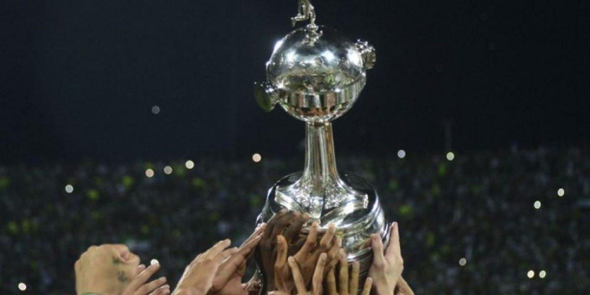 La Copa Libertadores tendrá nuevo formato en 2017