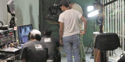 GC FILMS: Escuela de Cine y Fotografía