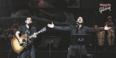 Grupo Buena Fe cantará en el Hard Rock Café Santo Domingo