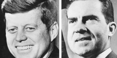 Kennedy - Nixon, el debate que cambió la política en EE.UU.