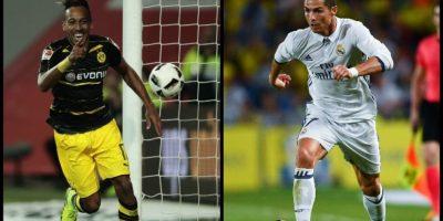 En vivo Champions League: Borussia Dortmund vs Real Madrid