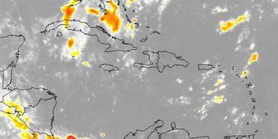 Onamet vigila onda tropical con 90 % probabilidad convertirse ciclón tropical