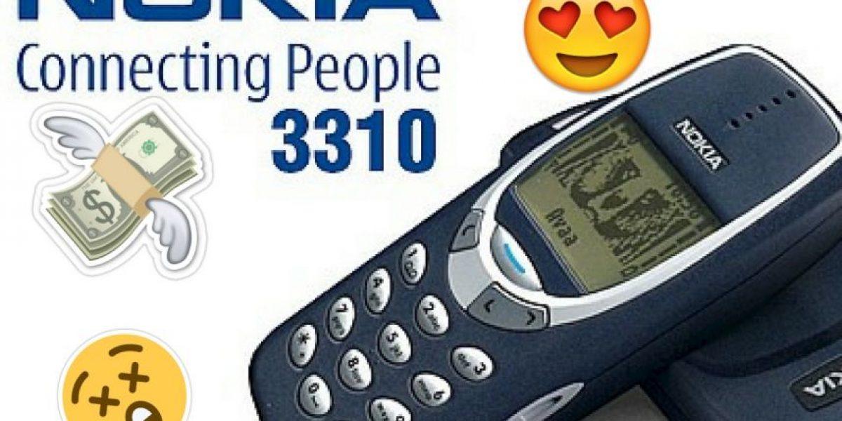 Estos celulares viejos ahora valen más dinero de lo que creen