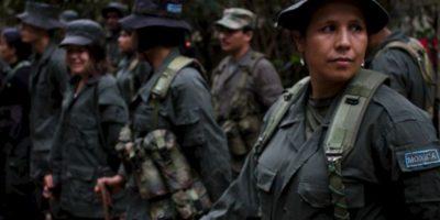 Los últimos días de las Farc como guerrilla