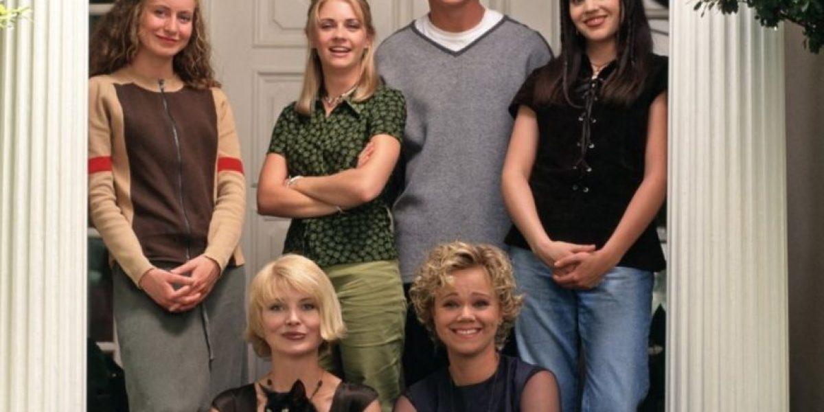 Sabrina la bruja adolescente cumple 20 años y así han cambiado