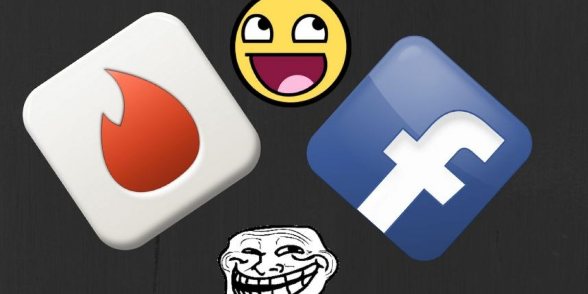 Así pueden saber si su pareja o amigos de Facebook usan Tinder