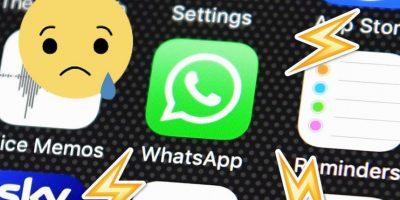 WhatsApp: Aceptan las nuevas condiciones o se quedan sin cuenta