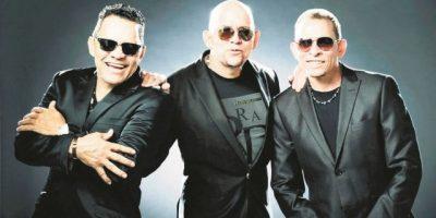 """Los Hermanos Rosario llevan su """"bomba"""" musical a Mamma Club"""