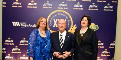 Conferencia Pediátrica Milex en sus 25 años