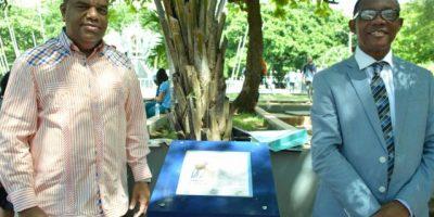 Morrison recibe homenaje en la XIX Feria del Libro