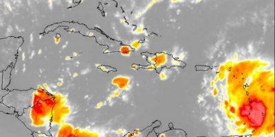 El COE declara alerta verde por desplazamiento de tormenta tropical Matthew
