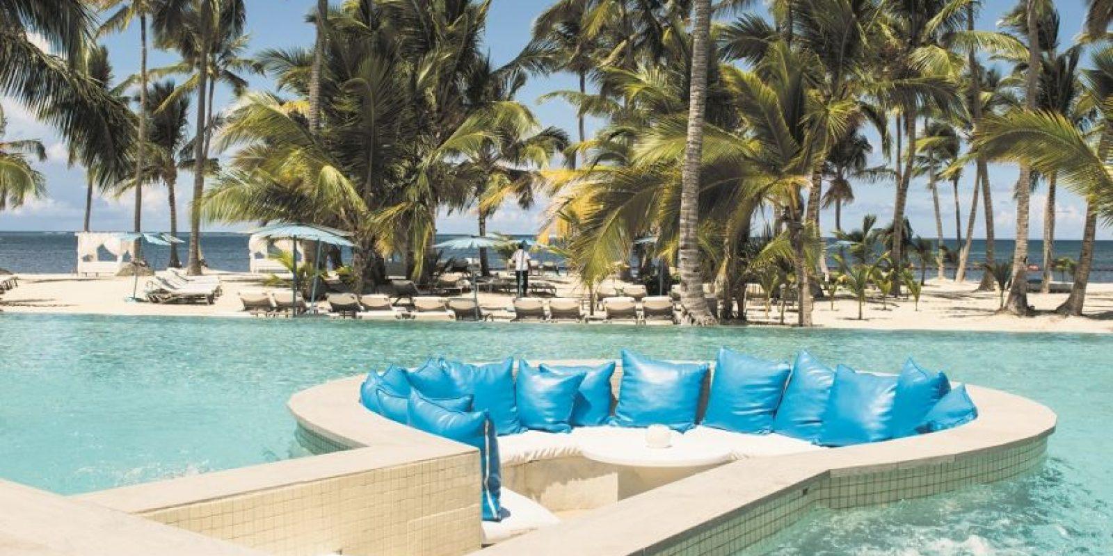 Pearl Beach Club, un paraíso turístico en Cabeza de Toro, Punta Cana. Foto:Bolívar Orozco