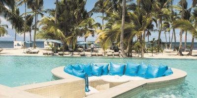 Pearl Beach Club: Una atmósfera que invita al descanso y la relajación