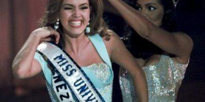 """Trump volvió a llamar """"gorda"""" a Alicia Machado después del debate"""
