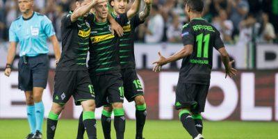 Los alemanes enfrentan a Barcelona con la misión de lavar la imagen del 4 a 0 que les propinó Manchester City Foto:Getty Images