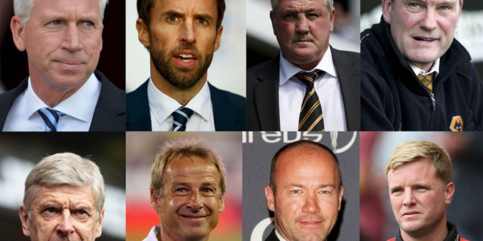Wenger es el principal candidato