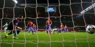 Bayern Munich y Manchester City terminaron su inicio perfecto