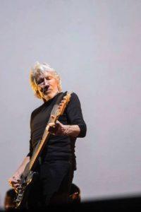 Roger Waters Foto:OCESA/Chino Lemus