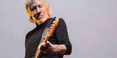 Roger Waters podría ser expulsado de México tras críticas al gobierno