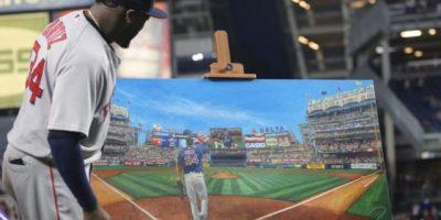 El regalo de los Yankees para David Ortiz