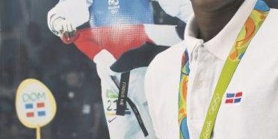 """Luisito Pie: """"Lo mejor de la medalla ha sido sentir el apoyo de la gente"""""""