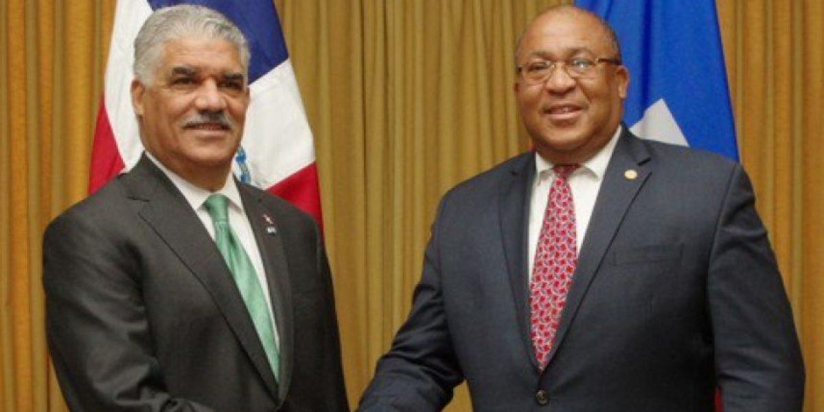 Haití da por superada restricción a 23 productos dominicanos vía terrestre