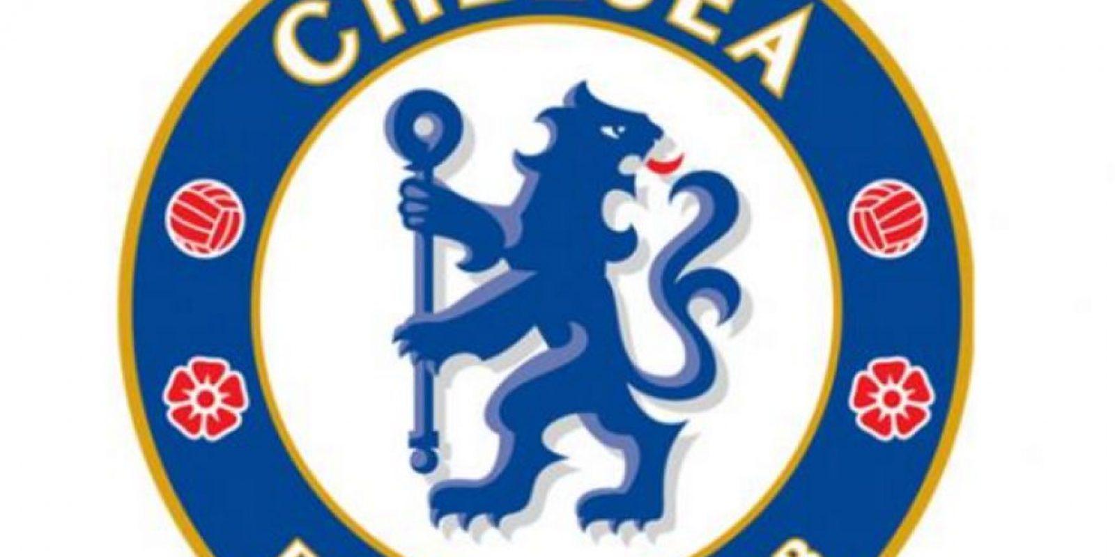 21.-Chelsea (Inglaterra) Foto:Reproducción