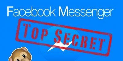 Facebook Messenger: ¿Conversaciones secretas? Así pueden usarlas